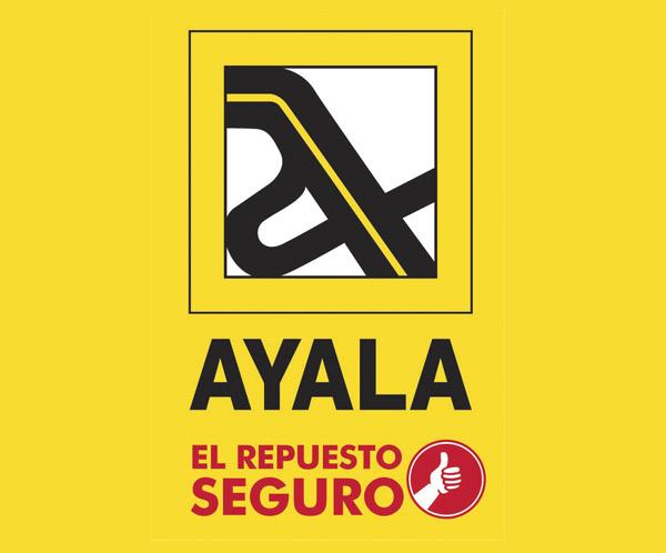 AYALA - El repuesto Seguro